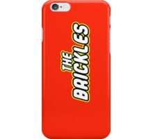THE BRICKLES iPhone Case/Skin