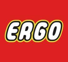 ERGO, Customize My Minifig Kids Clothes