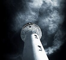 Beacon in the Storm by Brenda Anderson