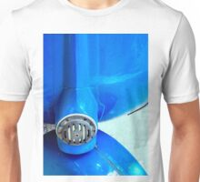 Piaggio Blues Unisex T-Shirt