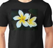Plumeria - Cool Stuff Unisex T-Shirt