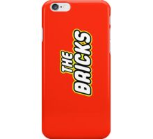 THE BRICKS iPhone Case/Skin