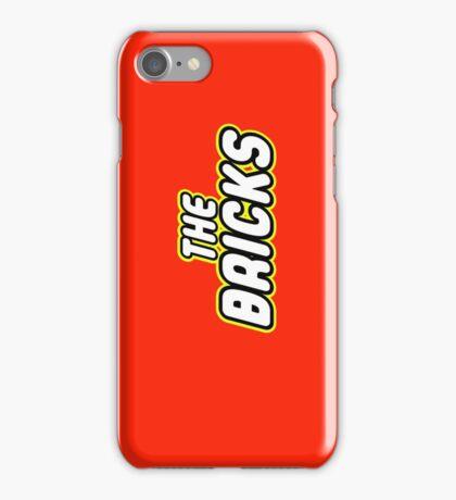 THE BRICKS iPhone Case/Skin