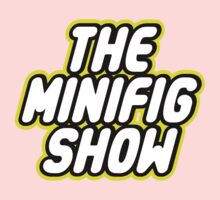 THE MINIFIG SHOW One Piece - Short Sleeve