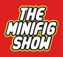 THE MINIFIG SHOW by Customize My Minifig