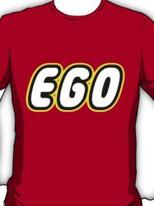 EGO, Customize My Minifig T-Shirt