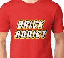 BRICK ADDICT Unisex T-Shirt