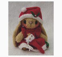 Bree Bunny. Handmade bears from Teddy Bear Orphans T-Shirt