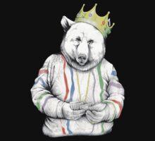 Bigi Bear by Hats-Mummels