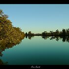 Calm Waters by engride