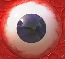 Eyeball by AnnArtshock