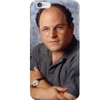 GEORGE COSTANZA (PHONE CASE) iPhone Case/Skin