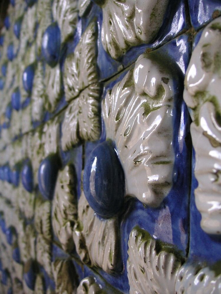 Tiles by Aska