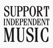 Support indie by Phoonaz