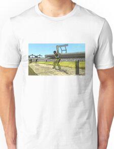 cricket t-shirt Unisex T-Shirt