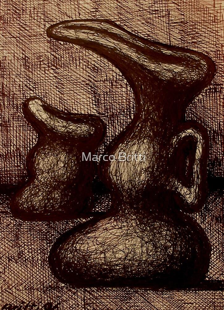 jurs by Marco Britti
