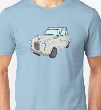 Austin A35 - Dora Unisex T-Shirt