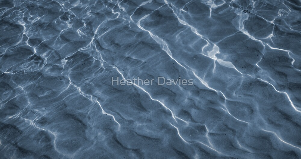 Water Movement by Heather Davies
