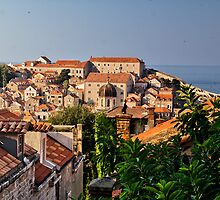 Dubrovnik by zymazyt