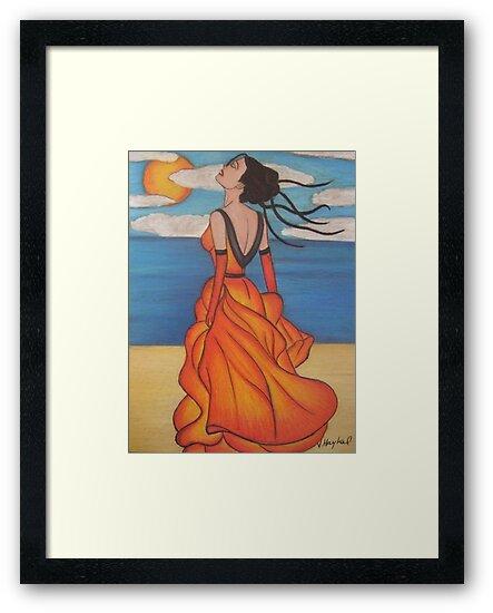 The Beach 3 by vivianne