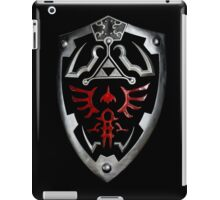 The Dark Hero iPad Case/Skin