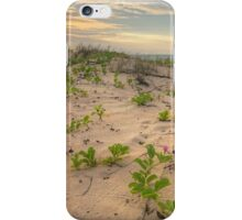cable beach sand dunes  iPhone Case/Skin