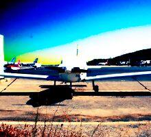 Airplane03 by georgesorfanou