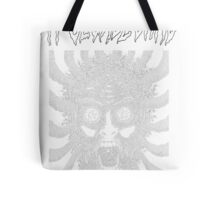 Ty Segall Band Tote Bag