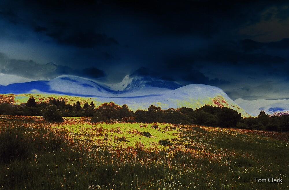 Scottish Series #04 by Tom Clark