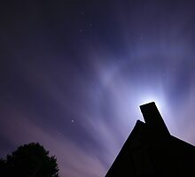 Barn Cottage Halo by Monster