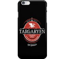 Targaryen Imperial Stout iPhone Case/Skin