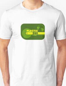 Plastic Zen Tunes Unisex T-Shirt