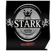 Stark Winter Porter Poster