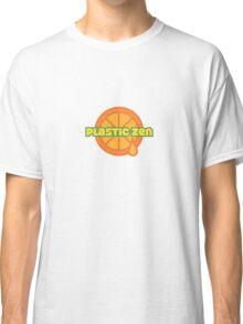 Orange Squash Classic T-Shirt