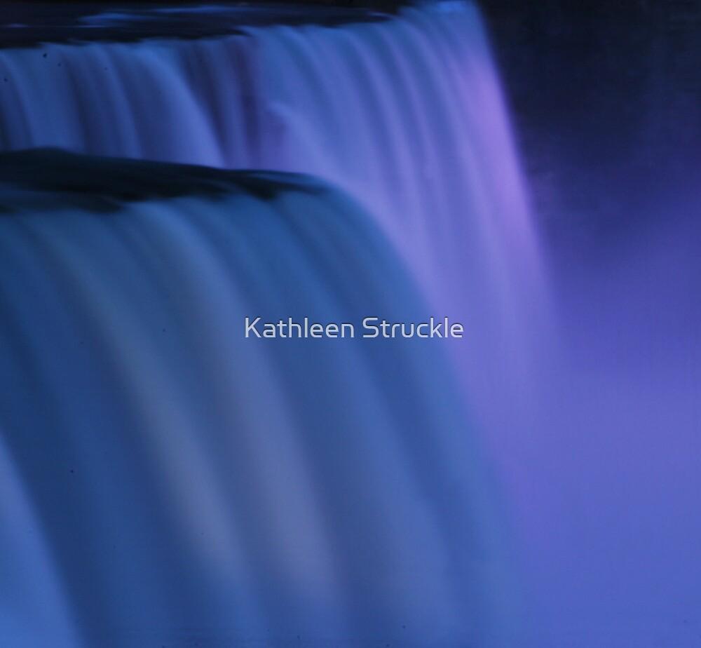 Mist by Kathleen Struckle