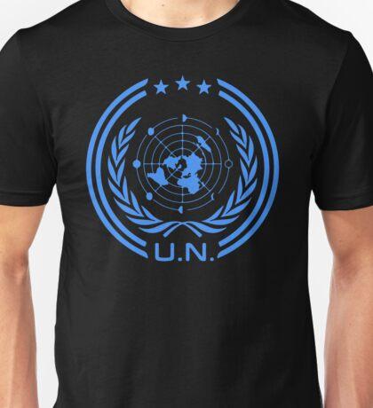 U.N. Logo (The Expanse) Unisex T-Shirt