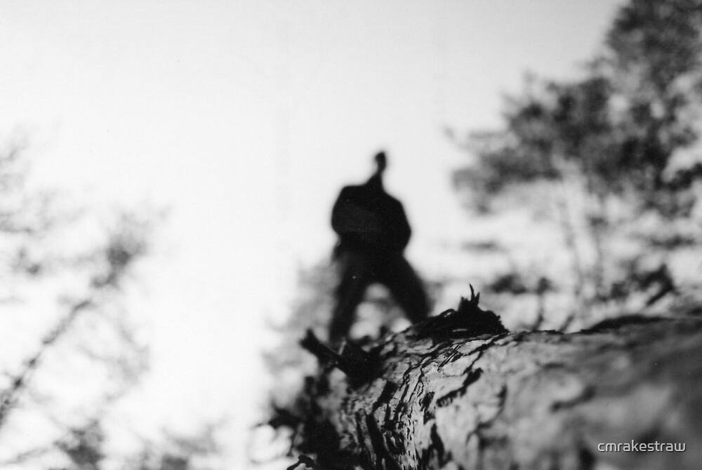 Climber by cmrakestraw