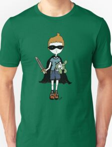 Boy with sword T-Shirt