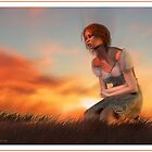 Grief by EleanorC