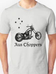 Aussie Choppers T-Shirt
