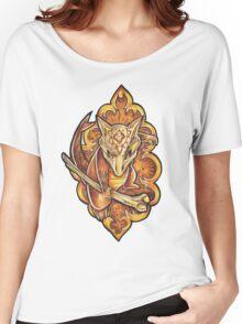 Marowak Women's Relaxed Fit T-Shirt