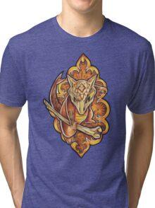 Marowak Tri-blend T-Shirt