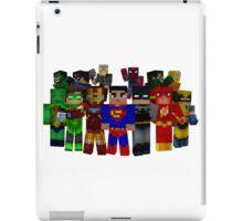 MineHeroes iPad Case/Skin