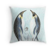 Love is . . . Throw Pillow