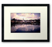 Scottish Series #11 Framed Print