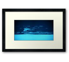 Return To Innocence Framed Print