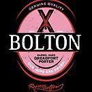 Bolton Dreadfort Porter by girardin27