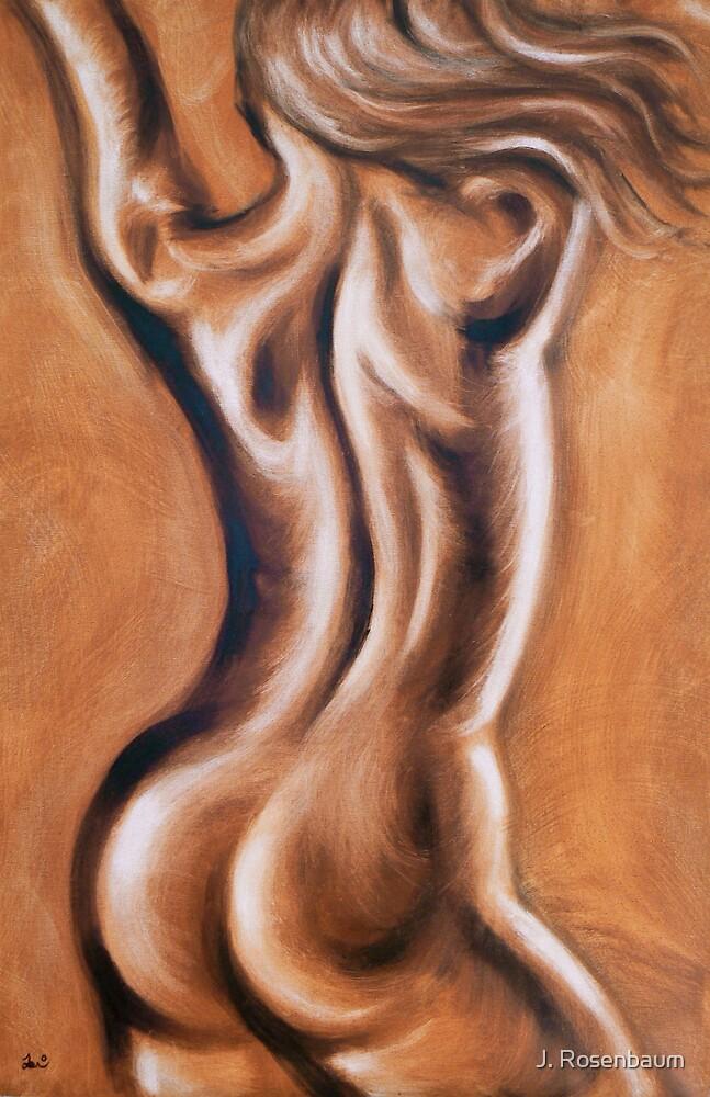 Spirit by Jennie Rosenbaum