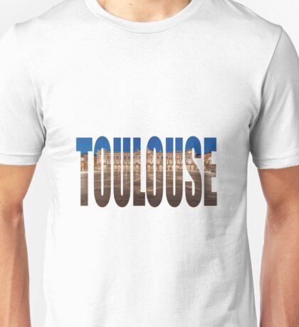Toulouse Unisex T-Shirt