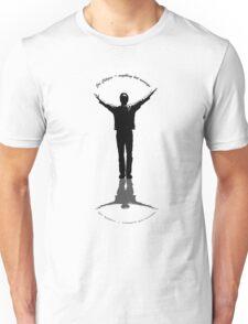 Joe Citizen - he's everywhere... Unisex T-Shirt